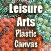 Leisure Arts Plastic Canvas