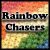 Rainbow Chasers by Vanessa Ann